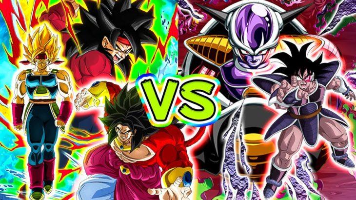 【ドッカンバトル】とにかく必殺威力UPを付けたフリーザ様がヤバい【Dragon Ball Z Dokkan Battle】
