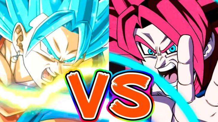【ドッカンバトル】最強のポタラVS最強のフュージョン!ゴジータ4参戦!!!【Dragon Ball Z Dokkan Battle】