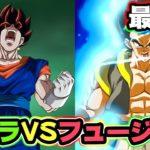 【ドッカンバトル】ロゼ入りポタラVSゴテンクス入りフュージョンで悟空伝【Dragon Ball Z Dokkan Battle】