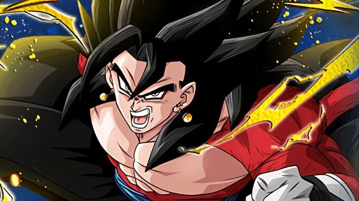 【スーパードラゴンボールヒーローズ】ユニバースミッション バトルフェイズBGM【ドッカンバトル】