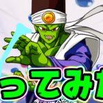 【ドッカンバトル】最強のリーダースキル⁉パイクーさんの汎用性がヤバい【Dragon Ball Z Dokkan Battle】