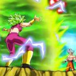 【ドッカンバトル】この強さ変態ですね!久々すぎる急激な成長カテゴリ【Dragon Ball Z Dokkan Battle】
