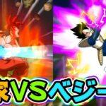 【ドッカンバトル】なんかベジータさん家がめちゃくちゃ強いんですけど【Dragon Ball Z Dokkan Battle】