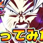 【ドッカンバトル】これぞ身勝手の極意!LR身勝手を使ってみた!6周年【Dragon Ball Z Dokkan Battle】
