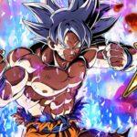 【ドッカンバトル】LR孫悟空(身勝手の極意)bgm【Dragon Ball Z Dokkan Battle】