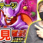 【ドッカンバトル】初見攻略にはこいつっしょ!新超激戦 vs スーパージャネンバ!【ドラゴンボールZ ドカバト実況】DragonBall Z Dokkan Battle