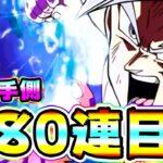 【ドッカンバトル】6周年フェス 身勝手を狙って追加120連ガチャ 計840連目【Dragon Ball Z Dokkan Battle】