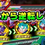 【ドッカンバトル】ビルスサンドの神次元で破壊神ビルスに挑んでみた【Dragon Ball Z Dokkan Battle】