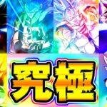 【ドッカンバトル】これが最強最高究極のかめはめ波パーティです【Dragon Ball Z Dokkan Battle】