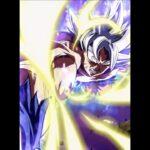 【真の極意】LR身勝手の必殺技と復活演出【ドッカンバトル/Dokkan Battle】