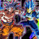 【ドッカンバトル】リンクMAX虹った身勝手とキラベジをアイツのサブで使ってみた【Dragon Ball Z Dokkan Battle】