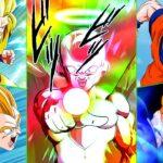 【ドッカンバトル】ゴールデン虹ーザサンドで破壊神と戦ってみた【Dragon Ball Z Dokkan Battle】