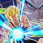 【ドッカンバトル】ダブルDokkanフェス・超サイヤ人ベジータ(GT)BGM【Dragon Ball Z Dokkan Battle】