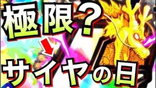 【ドッカンバトル】『サイヤの日』にあの『LRが極限!?』318の日までに絶対にやっておく事も徹底解説!!318の日【Dragon Ball Z Dokkan Battle】【地球育ちのげるし】