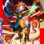 【ドッカンバトル】伝説降臨・LRタピオン&ミノシアbgm【Dragon Ball Z Dokkan Battle】