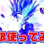 【ドッカンバトル】極限ズンズン悟飯ちゃんを使ってみた!奇跡の覚醒で【Dragon Ball Z Dokkan Battle】