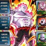 FULL JIREN TEAM SHOWCASE! Dragon Ball Z Dokkan Battle