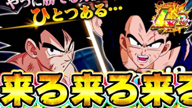 【ドッカンバトル】七夕ドッカンフェスの目玉はLR合体ゴジータに確定⁉【Dragon Ball Z Dokkan Battle】