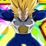 【ドッカンバトル】Dokkanフェス・UR超ベジータ『スーパーベジータ』BGM【Dragon Ball Z Dokkan Battle】