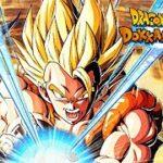 Dragon Ball Z Dokkan Battle – TEQ LR Super Gogeta OST (Extended)