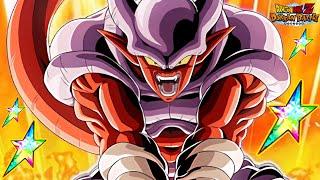 【ドッカンバトル】伝説降臨・LRスーパージャネンバBGM【Dragon Ball Z Dokkan Battle】