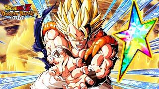 【ドッカンバトル】LR超ゴジータBGM『LRスーパーゴジータbgm』【Dragon Ball Z Dokkan Battle】