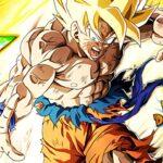 【ドッカンバトル】ダブルDokkanフェス・LR超サイヤ人孫悟空BGM【Dragon Ball Z Dokkan Battle】