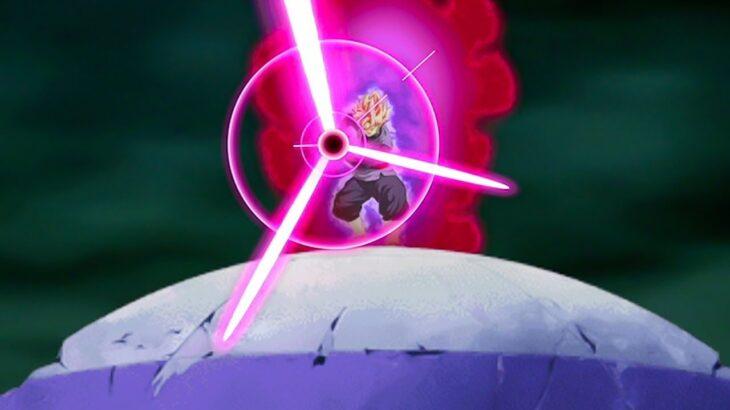 【ドッカンバトル】おいブラック!ロゼ!お前らまだやれんのか!?【Dragon Ball Z Dokkan Battle】