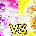 【ドッカンバトル】2000連の集大成!フリーザVS超サイヤ人【Dragon Ball Z Dokkan Battle】