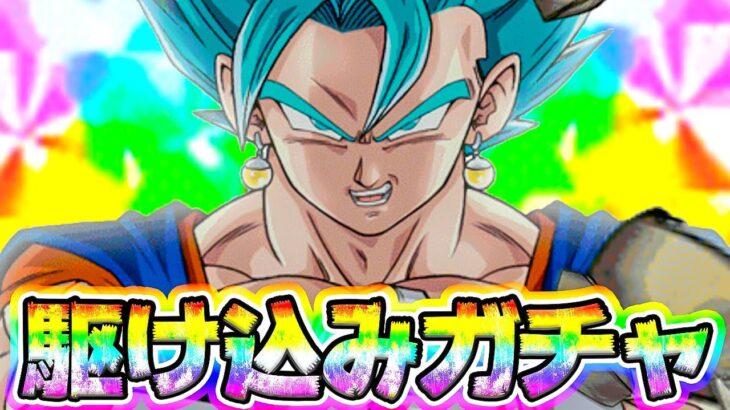 【ドッカンバトル】虹狙い!3.5億フェス閉店前に駆け込みガチャ【Dragon Ball Z Dokkan Battle】