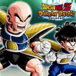 【ドッカンバトル】頂伝説降臨LRクリリン&孫悟飯(幼年期)BGM【Dragon Ball Z Dokkan Battle】