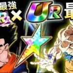 【ドッカンバトル】『最強LR×最強UR』今のドカバトに敵なし!! 3.5億DL【Dragon Ball Z Dokkan Battle】【地球育ちのげるし】
