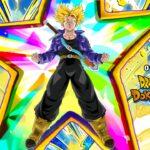 【ドッカンバトル】Dokkanフェス・超サイヤ人トランクス(青年期)BGM【Dragon Ball Z Dokkan Battle】