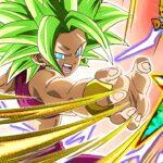 【ドッカンバトル】Dokkanフェス『カリフラ&ケール・超サイヤ人2ケフラBGM』【Dragon Ball Z Dokkan Battle】